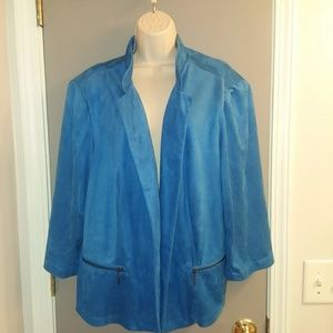 Dress Barn jacket size 3x